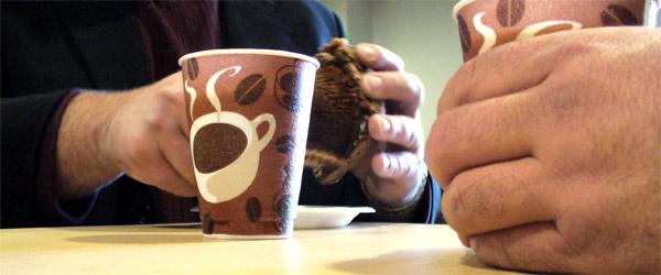 Coffee Shope Image