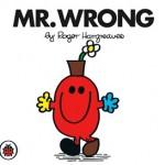 MrWrong